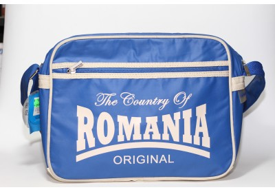 Geantă The Country of Romania