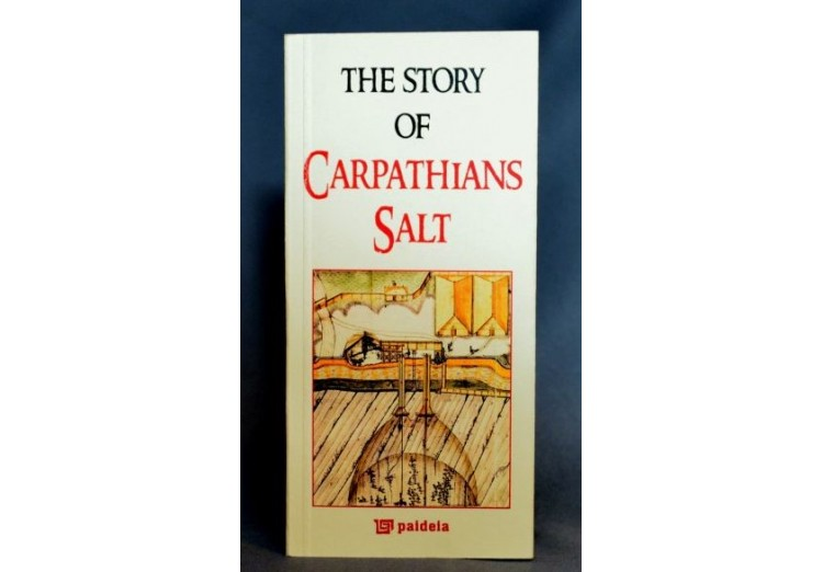 THE STORY OF CHARPATIANS SALT
