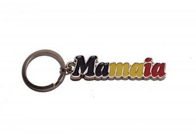 Breloc Mamaia tricolor
