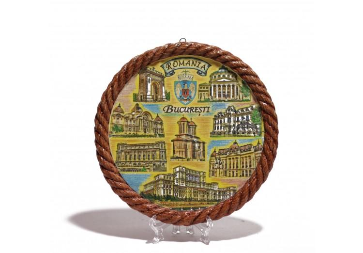 Aplica ipsos rotunda Romania obiective