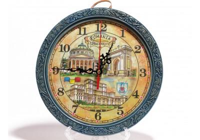 Ceas mare Bucuresti 3 imagini