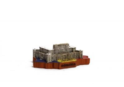 Miniatura Palatul Parlamentului