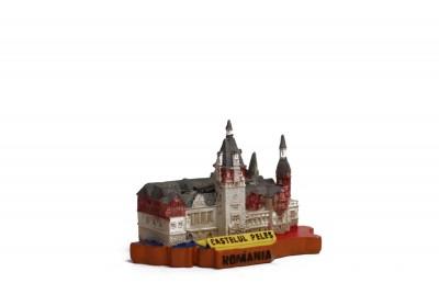 Miniatura Castelul Peles
