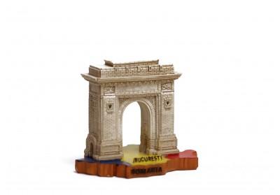 Miniatura Arcul de Triumf