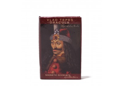 Album magnetic Vlad Tepes