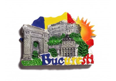 Magnet Bucuresti colours