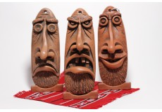 Set masti traditionale