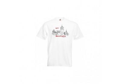 Tricou Castelul Bran 4