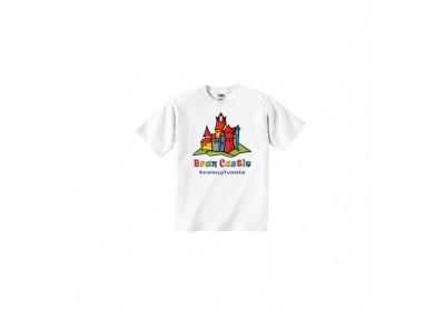 Tricou Castelul Bran 3 c
